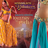 Journey To India by Galactic Caravan