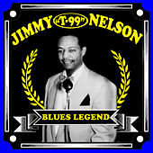 Play & Download Blues Legend by Jimmy Nelson | Napster