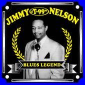 Blues Legend by Jimmy Nelson