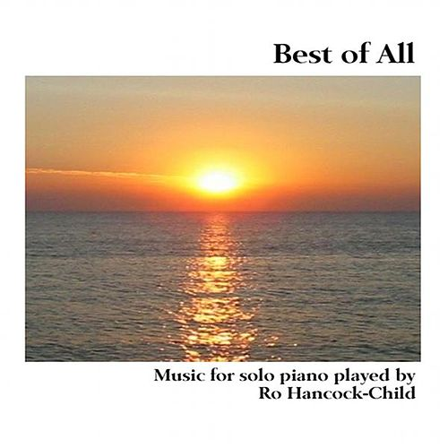 Best of All by Ro Hancock-Child