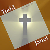 Name Above All by Todd