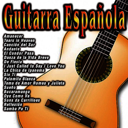 Play & Download Guitarra Española by Sergi Vicente | Napster
