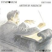 Arthur Nikisch, Vol. 1 (1913-1921) by Arthur Nikisch