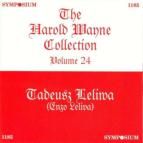 The Harold Wayne Collection, Vol. 24 (1904-1908) by Various Artists