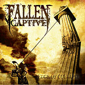Play & Download Edge of Collapse by Fallen Captive | Napster