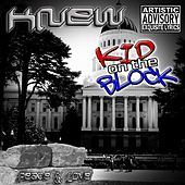 Play & Download Give Thanks 2 (feat. Mugg-A-Lunch) - Single by The Knew | Napster