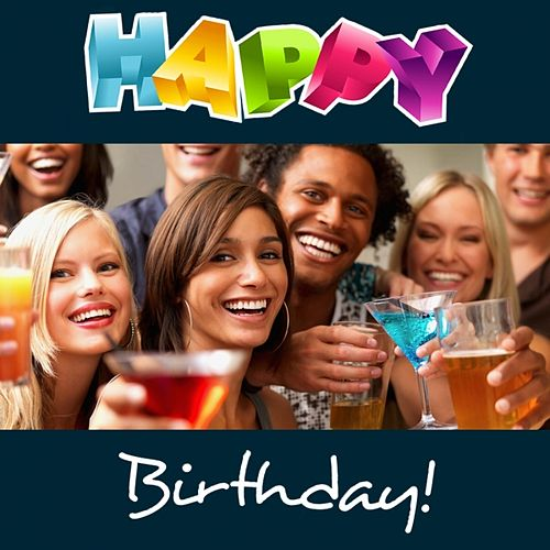 Play & Download Happy Birthday by Partykids | Napster