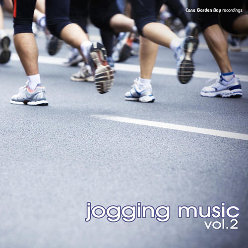 Play & Download Jogging Music Vol.2 by Various Artists | Napster