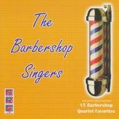 NRC: 15 Barbershop Quartet Favorites by The Barbershop Singers