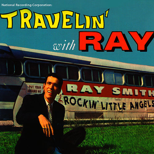 Play & Download NRC: Travelin' with Ray by Ray Smith | Napster