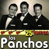 Los Panchos 25 Temas by Trío Los Panchos