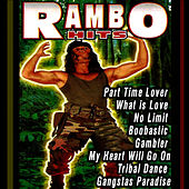 Rambo Hits by Xtc Planet