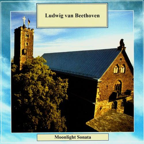 Golden Classics. Beethoven - Moonlight Sonata by Elena Matytsina