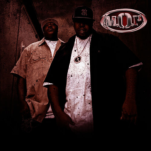 Get Yours by M.O.P.