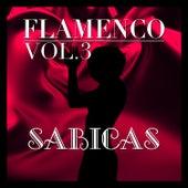 Flamenco: Sabicas Vol.3 by Sabicas