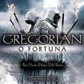 O Fortuna: Bon Harris (Nitzer Ebb) [Remix] by Gregorian