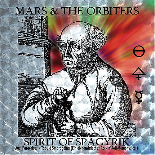 Play & Download Spirit of Spagyrik by Mars | Napster