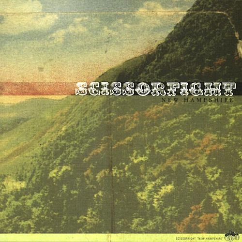 Play & Download New Hampshire by Scissorfight | Napster