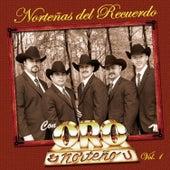 Norteñas Del Recuerdo Vol.1 by Oro Norteño