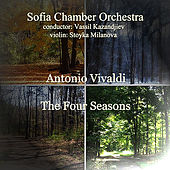 Play & Download Antonio Vivaldi: The Four Seasons by Sofia Chamber Orchestra | Napster