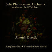 Antonín Dvořák: Symphony No. 9 in E Minor,
