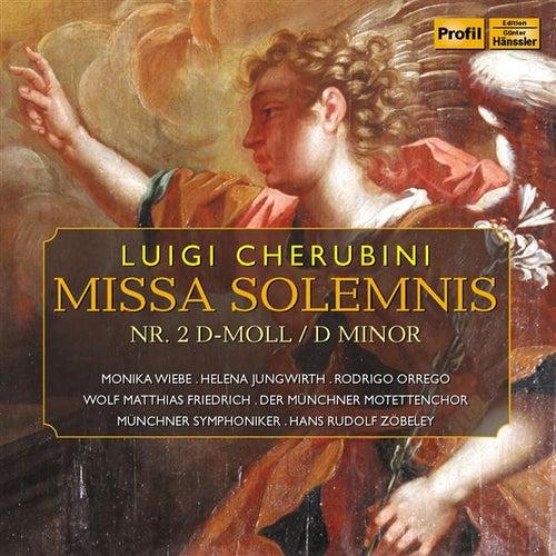 Play & Download Cherubini: Missa Solemnis Nr. 2 d-moll by Wolf Matthias Friedrich | Napster