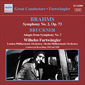 Play & Download Furtwangler, Commercial Recordings 1940-50, Vol. 7 by Wilhelm Furtwängler | Napster