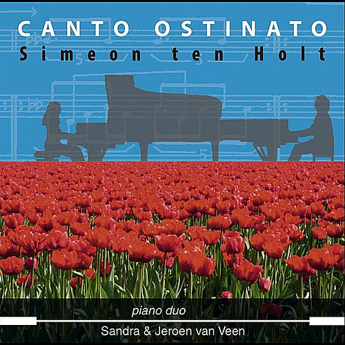 Play & Download Canto Ostinato by Sandra | Napster