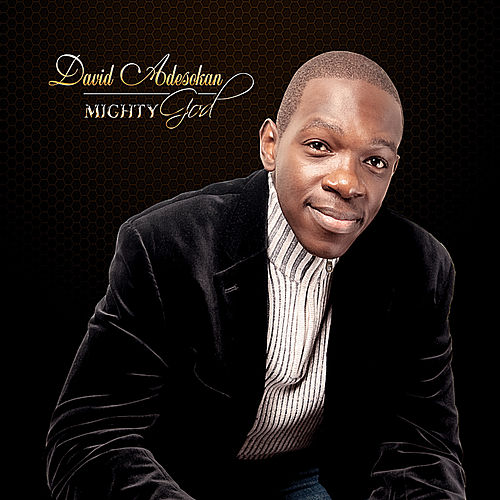 Play & Download Mighty God by David Adesokan | Napster
