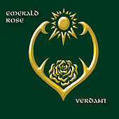 Play & Download Verdant by Emerald Rose | Napster