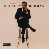 Inside Shelley Berman by Shelley Berman