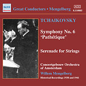 Play & Download Tchaikovsky: Symphony No. 6 (Mengelberg) (1938-1941) by Willem Mengelberg | Napster