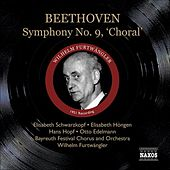 Play & Download Beethoven: Symphony No. 9 (Furtwangler) (1951) by Otto Edelmann | Napster