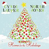 Home for the Holidays by Cyndi Lauper