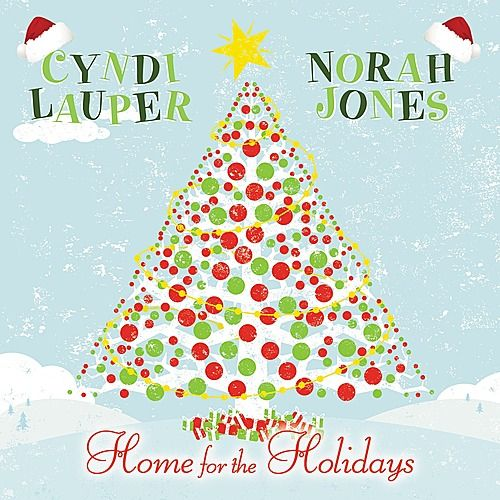 Home for the Holidays von Cyndi Lauper