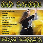 Play & Download Old School Salsa Vol. 4 by Various Artists | Napster