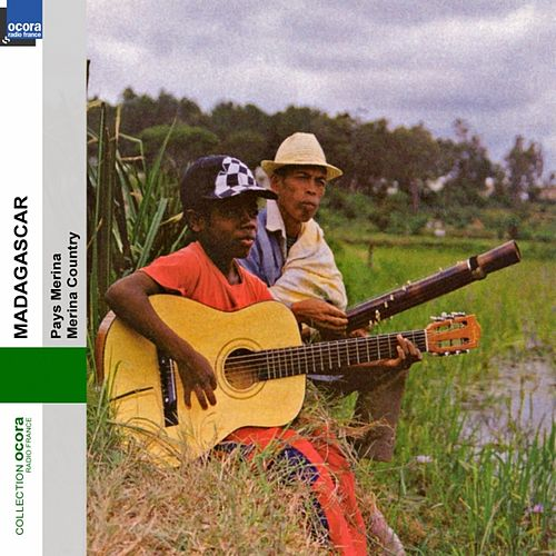 Madagascar: Merina Country by Various Artists