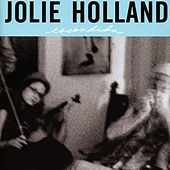 Escondida by Jolie Holland