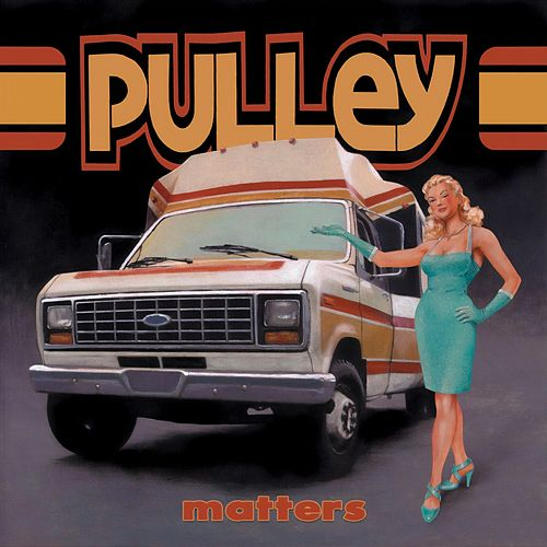 Play & Download Matters by Pulley | Napster