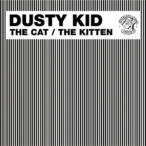 Play & Download The Cat the Kitten by Dusty Kid | Napster