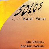 Play & Download Solos: East West by George Haslam | Napster