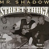 Play & Download Mr. Shadow Presents Street Thugz by Mr. Shadow | Napster