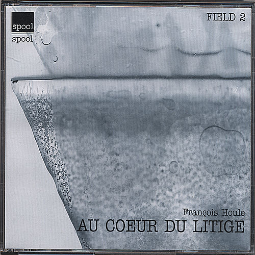 Play & Download Au Coeur De Litage by Francois Houle 5 | Napster