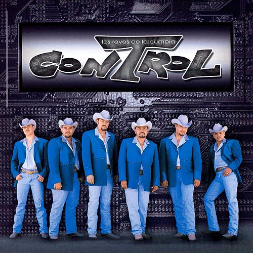 Play & Download Los Reyes De La Cumbia by Control | Napster