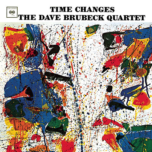 Time Changes by Dave Brubeck