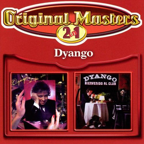 Bienvenido Al Club/Al Fin Solos by Dyango