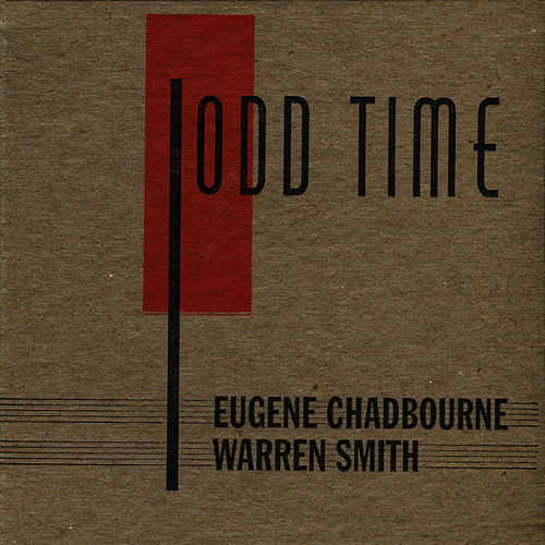 Play & Download Odd Time by Eugene Chadbourne | Napster