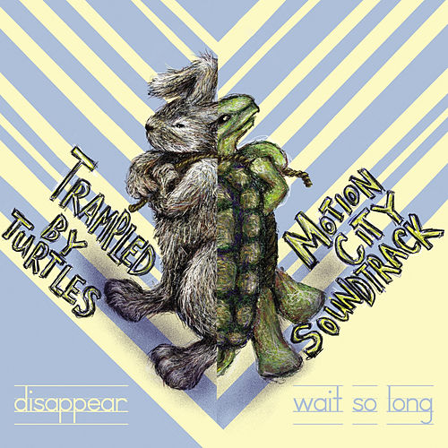 Wait So Long / Disappear by Various Artists