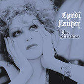 Play & Download Blue Christmas by Cyndi Lauper | Napster