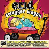 Play & Download Swagger Wagon by eCID | Napster